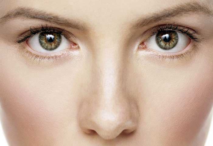 How To Make Eyes Bigger Naturally Without Makeup