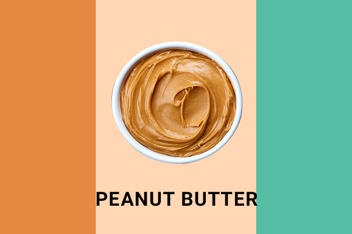 peanut butter for fat loss