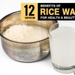 Top 12 Surprising Benefits Of Rice Water for Health & Beauty