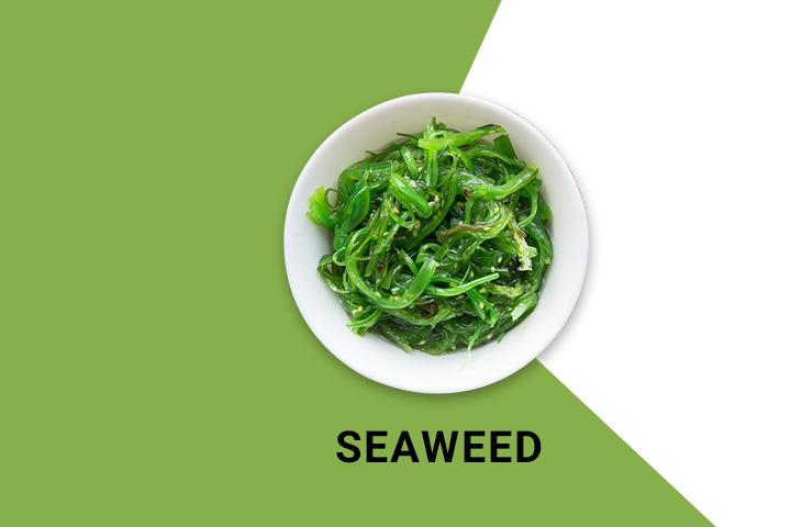 seaweed boost metabolism