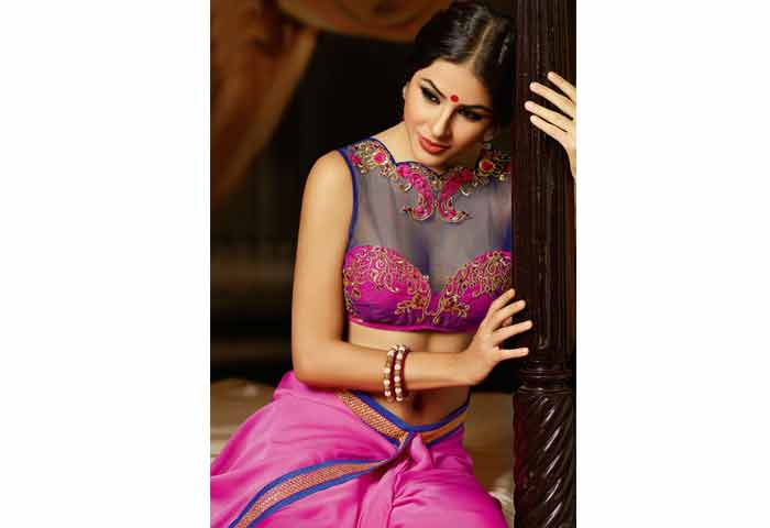 silk-saree-net-blouses