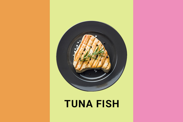 tuna for fat loss