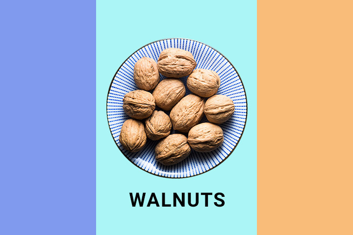 walnuts for belly fat loss