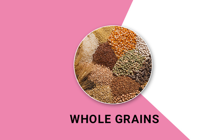 whole grains boost metabolism