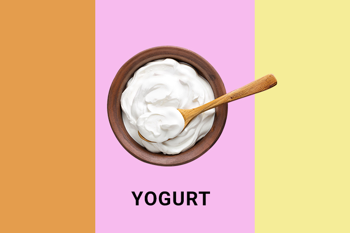 yogurt for fat loss