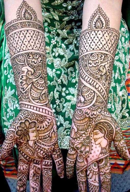 best marwari mehndi designs for hands amp foot