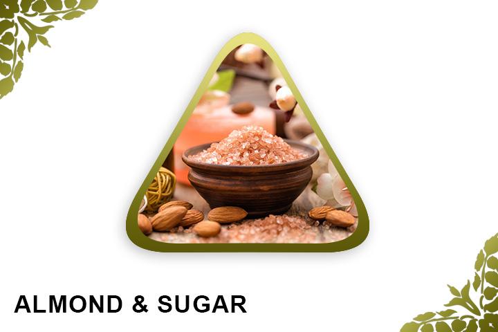 Almond & Sugar