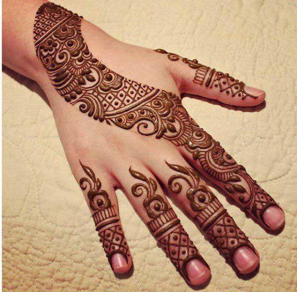 arabic-gujarati-mehndi-design