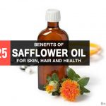 25 Surprising Benefits of Safflower Oil for Skin, Hair & Health