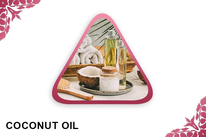 Coconut oil & Almond oil