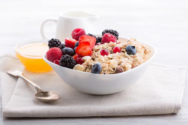 Detoxifying Breakfast