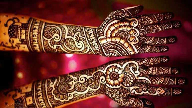 Traditional Mehndi Designs Photos : Traditional mehndi designs for hands creativity u cuonun