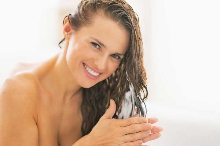 Hair Mask Efficiently