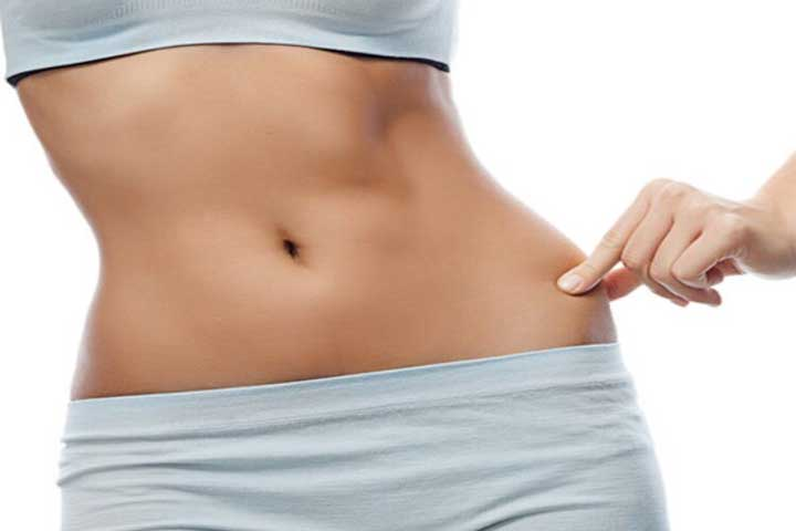 how to avoid flabby skin after losing weight