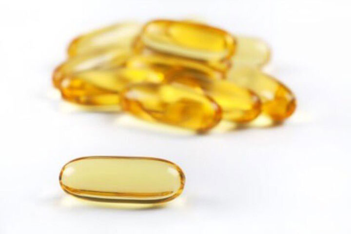 Omega 3 fish oil benefits and side effects for Fish oil omega 3 benefits