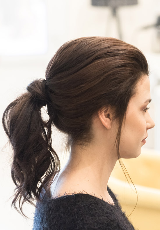 30 Cute And Easy Ponytail Hairstyles to Try Now - Beauty Epic