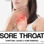 Sore Throat – Symptoms, Causes & Home Remedies