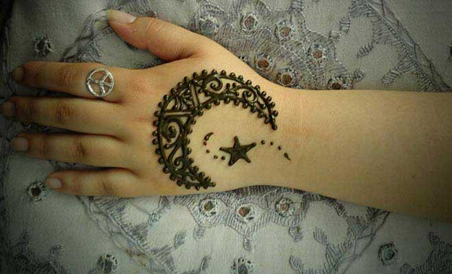 stars-shape-dubai-mehndi-design