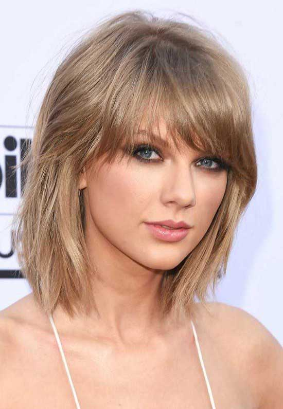 35 Awesome Bob Haircuts With Bangs - Makes You Truly Stylish - Beauty ...