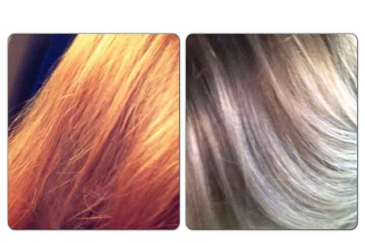 How To Get Rid Of Permanent Hair Color