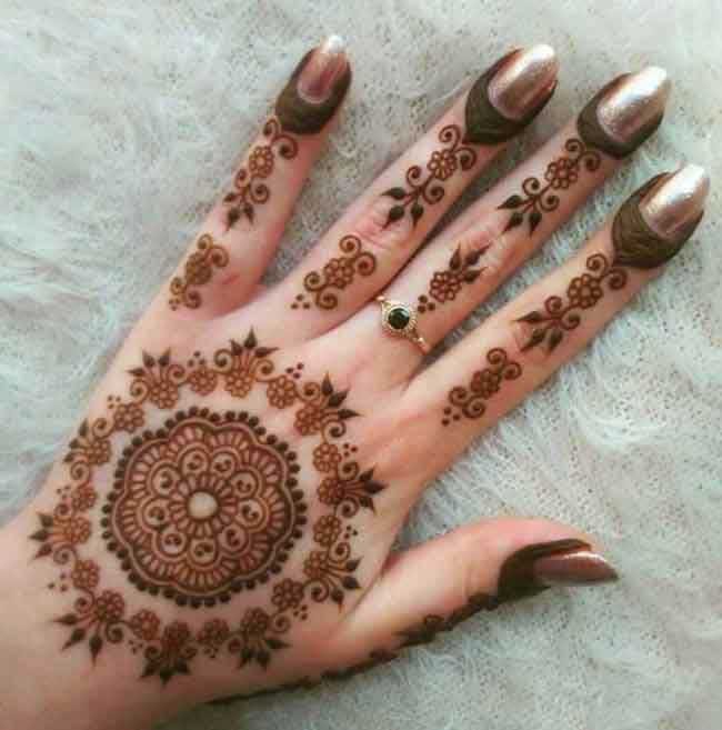 top-lovely-floral-mehndi-designs-for-hands-feet8-650x657-114