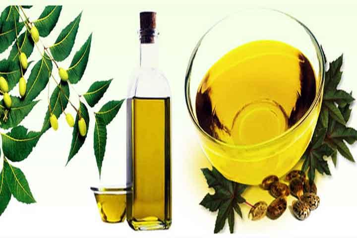 using neem