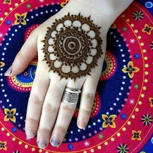 40 Latest And Beautiful Ramzan Special Mehndi Designs