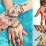 Top 20 Latest Bracelet Style Mehndi Designs To Inspire You