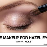 Eye Makeup for Hazel Eyes: Tips and Tricks