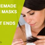 6 Best Homemade Hair Masks for Split Ends and Growth