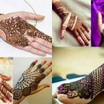 40 Latest and Beautiful Special Mehndi Designs for Eid