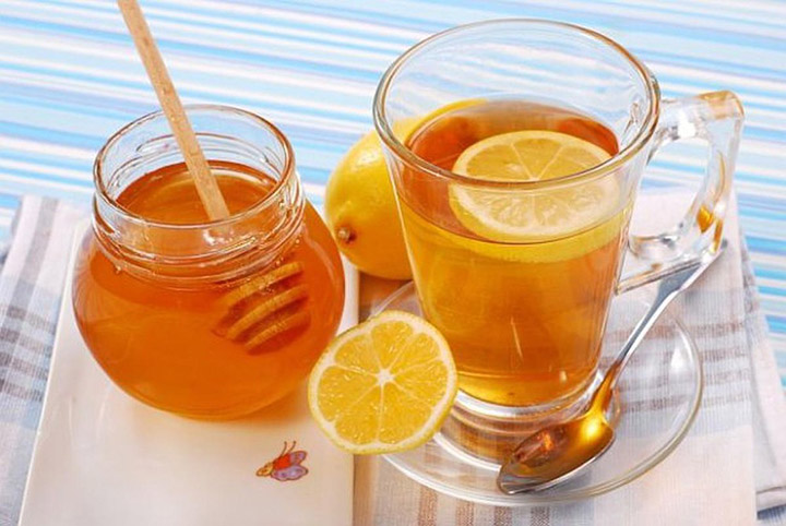 lemon juice olive oil and honey for kidney stones