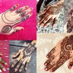 Top 20 Amazing and Stylish Mehndi Design  For Hands