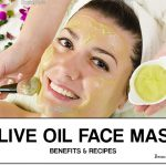 Olive oil Face Mask: Benefits and Recipes