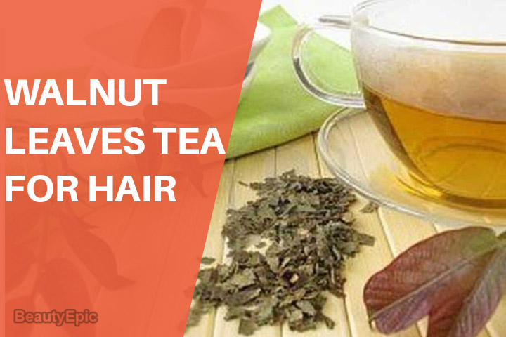 how to use walnut oil for hair