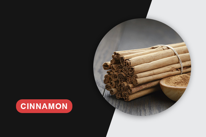 cinnamon for skin tightening