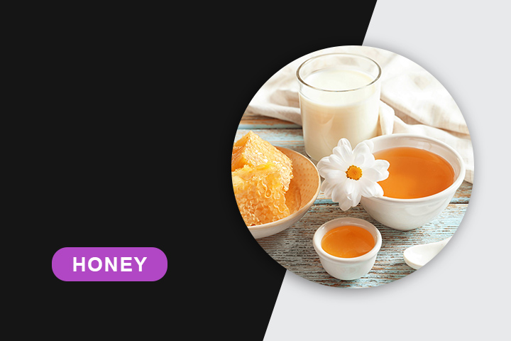 honey mask for skin tightening