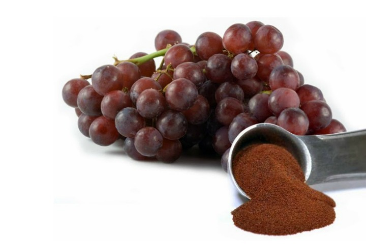 Did You Know About These 12 Side Effects Of Grape Seed Extract?