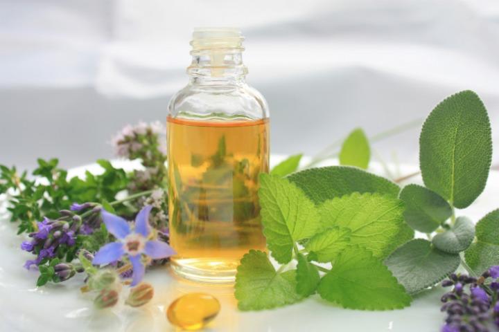 Oregano Oil for toothache