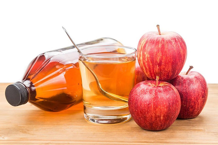 apple cider vinegar kidney cleanse
