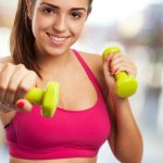 Dumbbell Exercises That Burn Calories