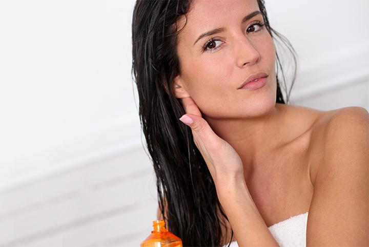 how do you use rosemary oil for hair growth