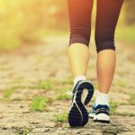 Burn 200 Calories in 30 Minutes by Walking!