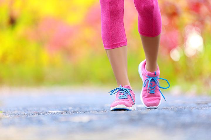 walking for arthritis