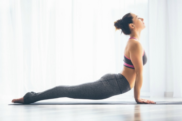 Top 25 Yoga Poses – Beginner, Intermediate And Advanced You Really Need to Know