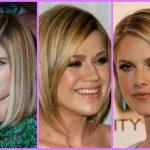 29 Cute & Inspiring Angled Bob Hairstyles