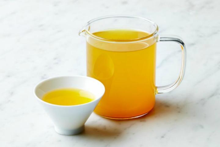 How To Make Anti-Inflammatory Turmeric Tea