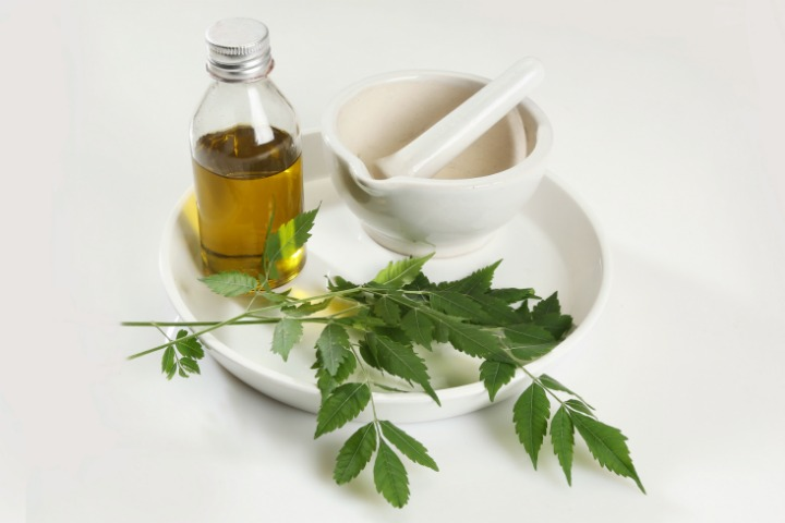 How to Use Neem Oil For Scabies