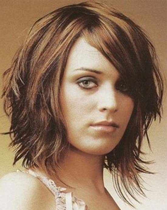 Isla Fisher Medium Bob Hairstyles