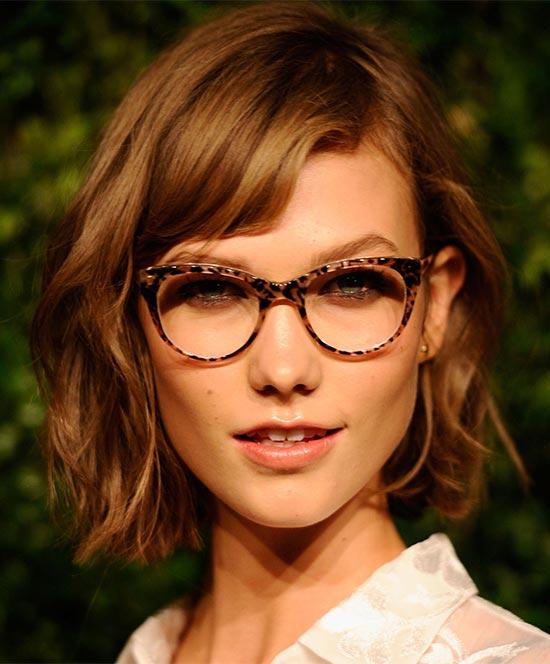 Jessica Biel Medium Shag Haircuts